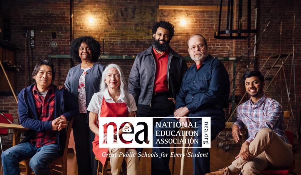 nea educators